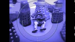 illness of the daleks (Trailer)
