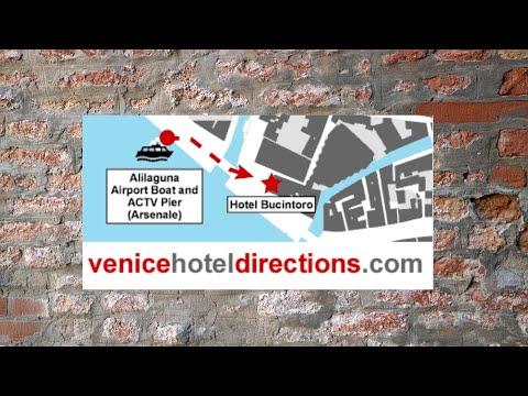 Walking To AC Hotel Venezia By Marriott