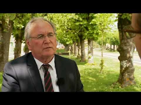 Interview de JM Clément après son départ du groupe LREM de l'Assemblée nationale