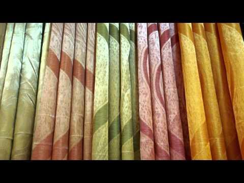 daisy curtains for SALE