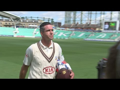 Kevin Pietersen: brilliant but divisive, he'll never play for England again