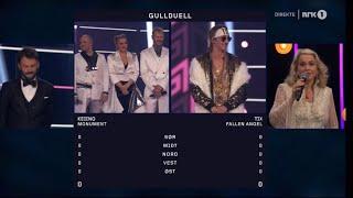"TIX - ""Fallen Angel"" Wins NMGP - RESULTS"