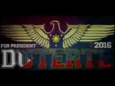President Duterte 2016: Davao Central 911 Exclusive Interview