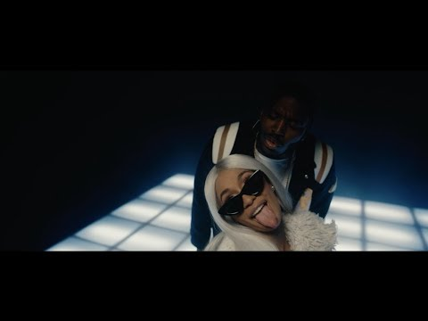 Pardison Fontaine - Backin It Up (feat. Cardi B) [Official Video]