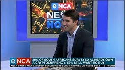 Cryptocurrency in South Africa