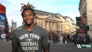 New York Jets Try Out Their Best British Accents