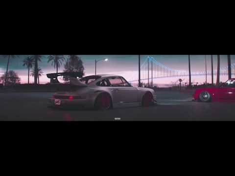 Porsche und GTR Car porn