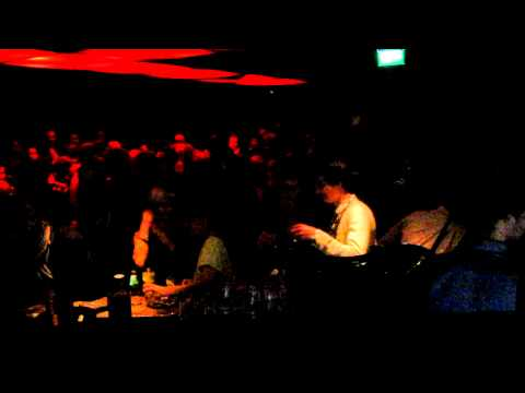 Munich - BobBeamanClub (Giles Smith & Roland Appel)