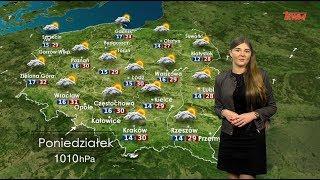 Prognoza pogody 12.08.2018