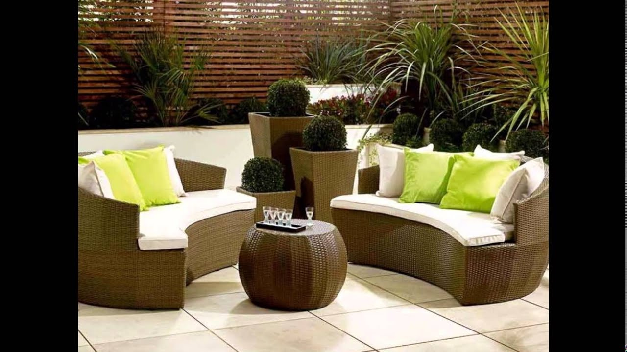 Garden Furniture | Rattan Garden Furniture | Garden Furniture Sale ...