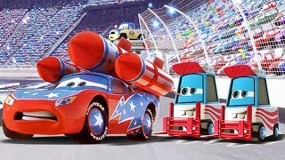 CARS 3 Lightning Mcqueen Learn Colors Cars cartoon FUNNY Learn Colors For Kids Children Toddler #101