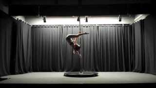 Pole Dance Choregraphy - Diamonds
