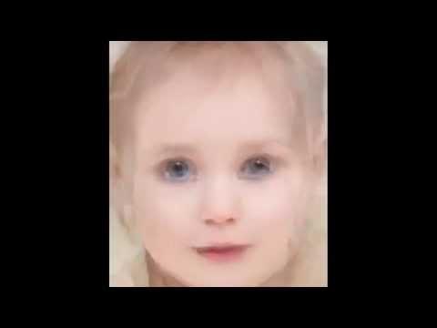 Adam Levine + Keira Knightley Baby Generator
