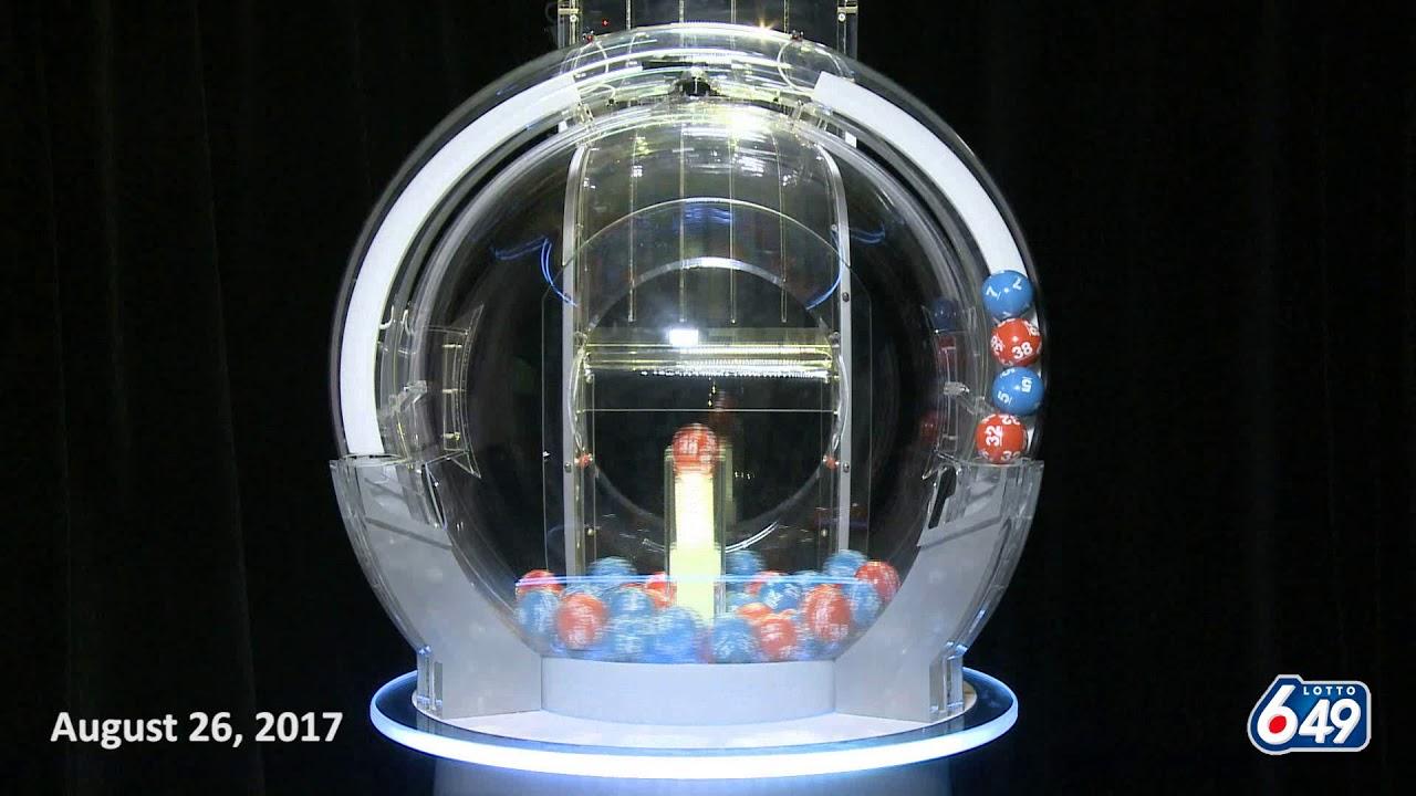 Lotto6/49