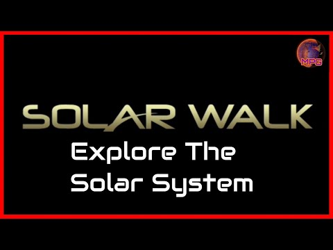 Solar Walk - Explore The Universe Live on Android (FREE DOWNLOAD)