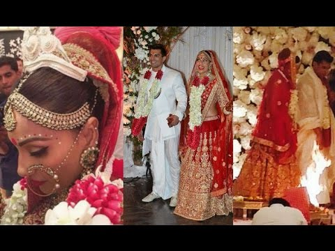 Bipasha Basu & Karan Singh Grover's WEDDING RECEPTION