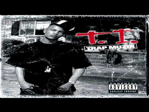T.I. - 24's (Act A Fool Remix) (KCL Remix)