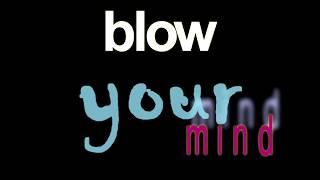 Dua Lipa - Blow Your Mind (Mwah) Lyrics (HQ)