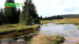 Szklarska Poręba. Chatka Górzystów