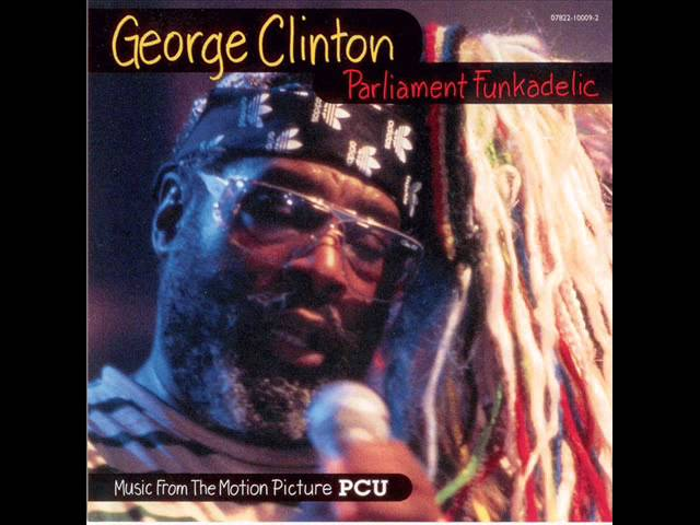 GEORGE CLINTON - EROTIC CITY extended sweat mix