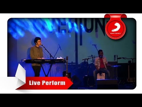 TheOvertunes - Cinta [LIVE Performance]