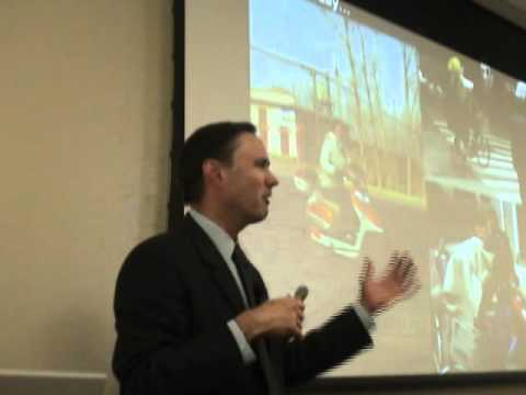 [TEC Event] Steve Jurvetson - Emerging Technology Markets: From Green IT to Energy and Nanotech