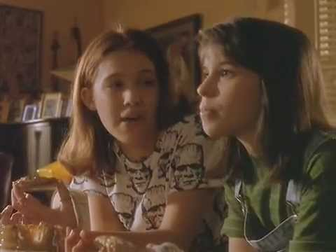Marla Sokoloff  Party Of Five S2, Ep 12
