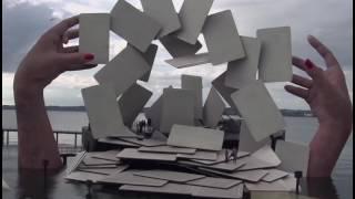 NO COMMENT  Ավստրիայում տպավորիչ լողացող բեմ են կառուցել