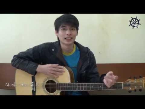 Akustik Gitar - Belajar Lagu (Photograph - Ed Sheeran)