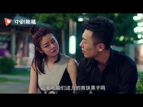 北上广依然相信爱情 ● [朱亚文x陈妍希]要去国外卖煎饼了