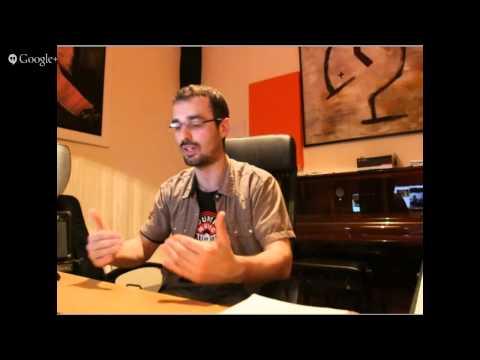 Lumina - Making of della Soundtrack con REMO BALDI