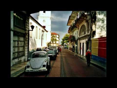 Ruben Blades - Patria - Panama