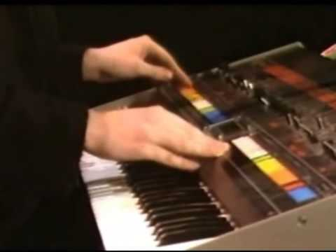 Depeche Mode with Alan Wilder   Synths Revolution