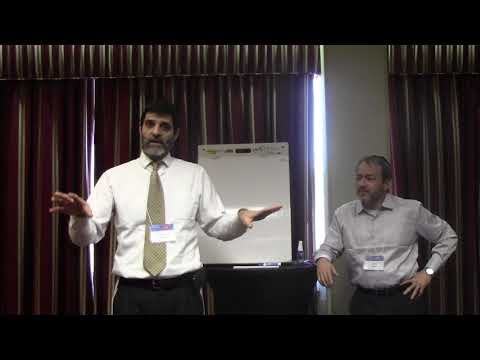 What Are the 3 Principles? R. Henry Harris & R. Mark Spiro