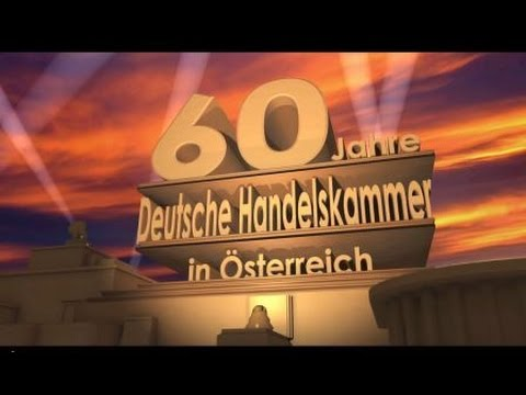 60 Jahre Deutsche Handelskammer in Österreich (DHK)