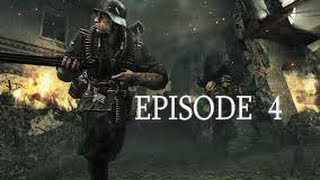 Enemy Front - Walkthrough: Episode 4(2015)