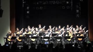 Guitar Sound Orchestra - Canción de Cuna (Berceuse)