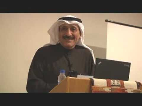 The future of energy in Kuwait by Hani Hussien Part-1