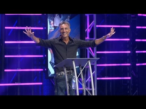 Rock Church - Tullian Tchividjian - Inexhaustible Grace for an ...