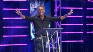 Rock Church - Tullian Tchividjian - Inexhaustible Grace for an Exhausted World