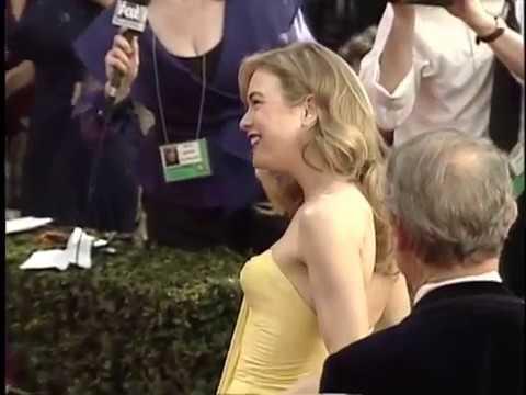 Renee Zellweger - 2001 Academy Awards - March 25, 2001 (2)