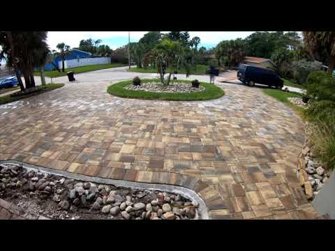 Techniseal How To Apply A Water Based Wet Look Paver S