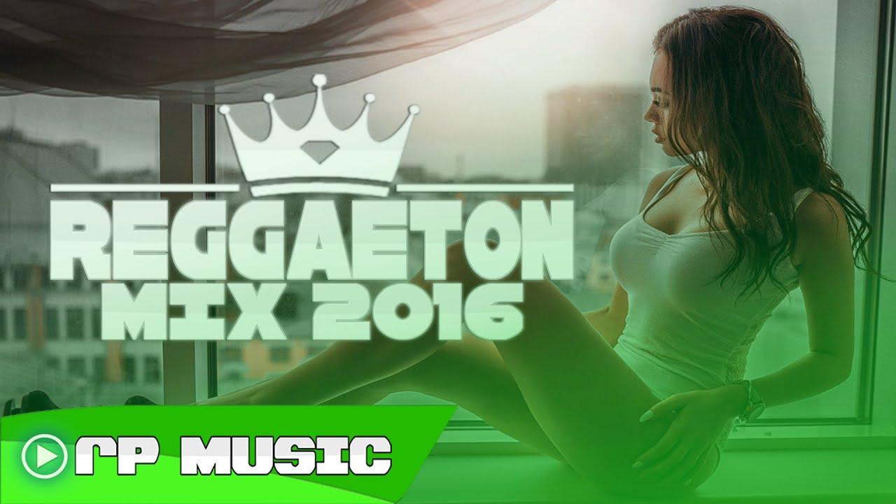 Download Reggaeton Mix 2016 Vol 1 | Las Canciones Más Nuevas Y Mejores de 2016 - Lo Más Escuchado
