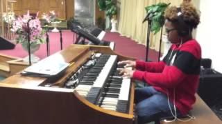 Hezekiah Walker - Better (Rj & Elisha McLymore)