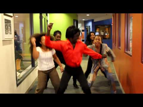 """Boys & Girls Club of Worcester Music Video- """"A Nana Brown Project"""""""