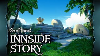 Official Sea of Thieves Inn-side Story #18: Riddle Quests