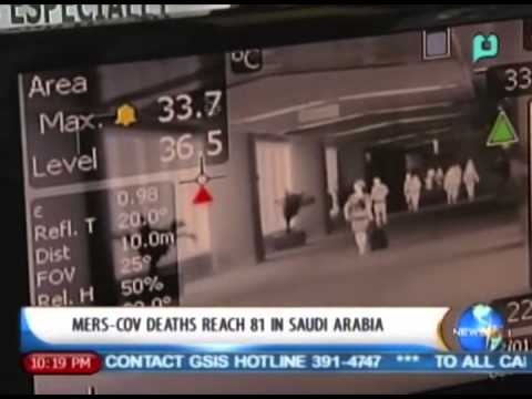[NewsLife] One Global Village: MERS-CoV deaths reach 81 in Saudi Arabia [April 23, '14]