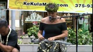 Owana Salazar - Kaulana O Hilo Hanakahi (2014)