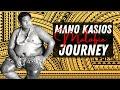 - SAMOAN TATAU: Dads Malofie Journey