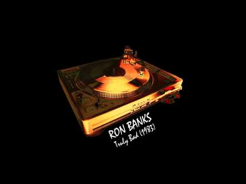 RON BANKS - Truly Bad (instrumental) *HQ*